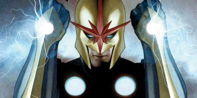 Слух: Marvel планирует космический блокбастер «Нова»