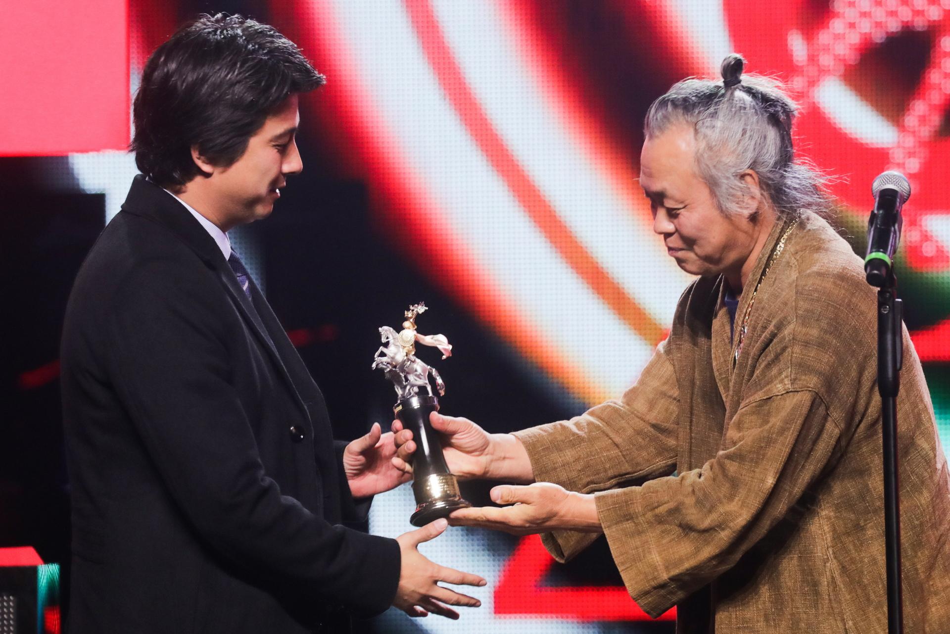 Казахстан в топе: Названы победители Московского кинофестиваля