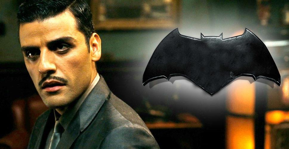 Оскар Айзек может стать главным злодеем нового «Бэтмена»