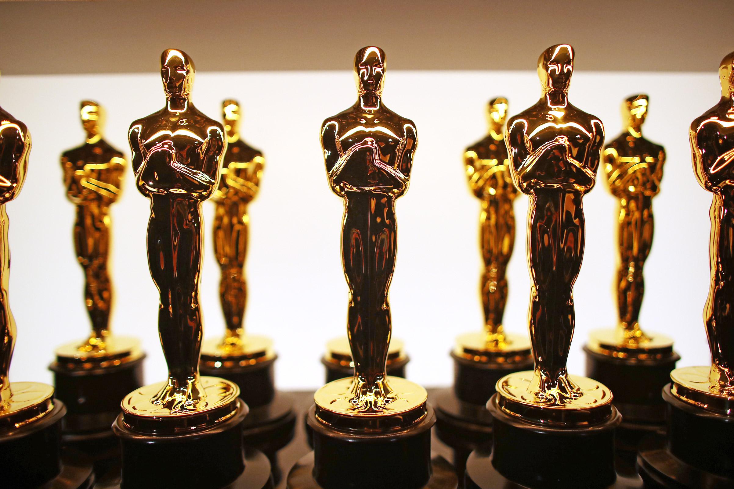 «Оскар» может снова остаться без ведущего