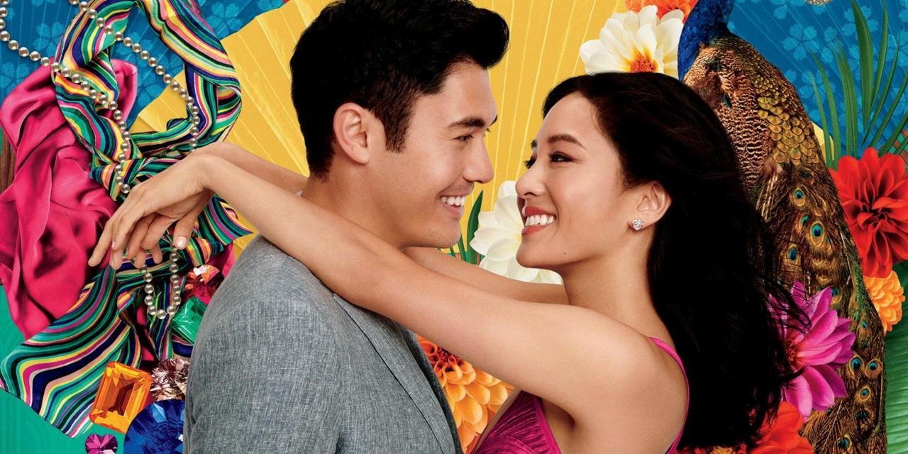 Комедия «Безумно богатые азиаты» обогнала «Мег» в прокате США