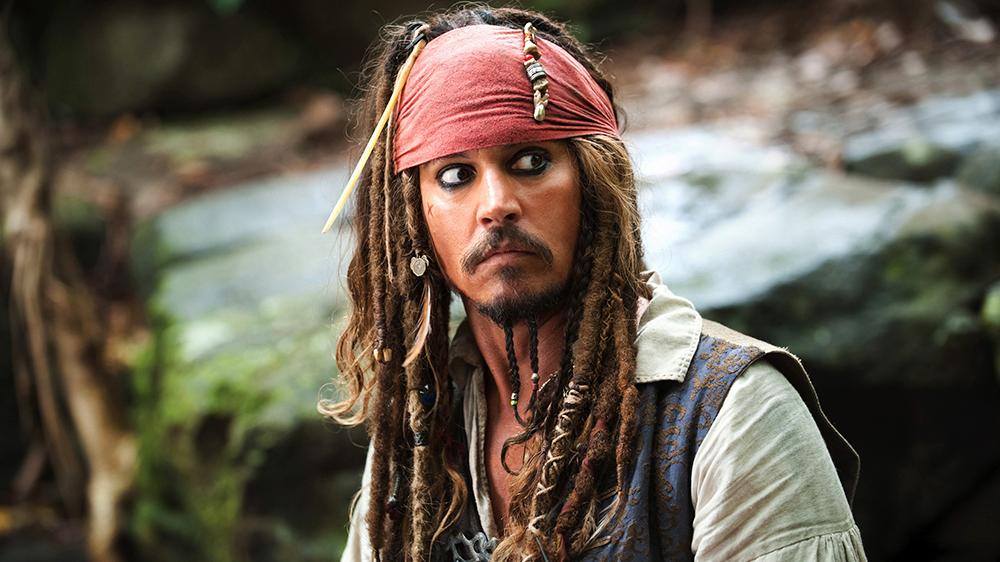 Сценаристам «Дэдпула» поручен ребут «Пиратов Карибского моря»