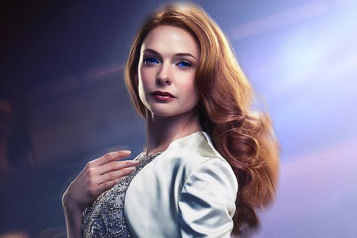 Ребекка Фергюсон сыграет в новой «Дюне» от Дени Вильнёва