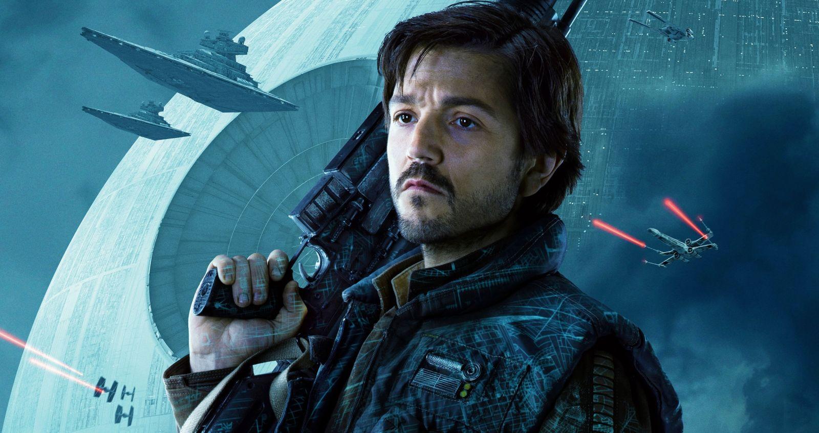 Названа дата начала съёмок второго сериала по «Звёздным войнам»
