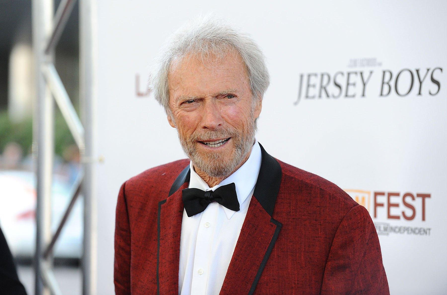 Клинт Иствуд может снять фильм о несправедливо осуждённом герое