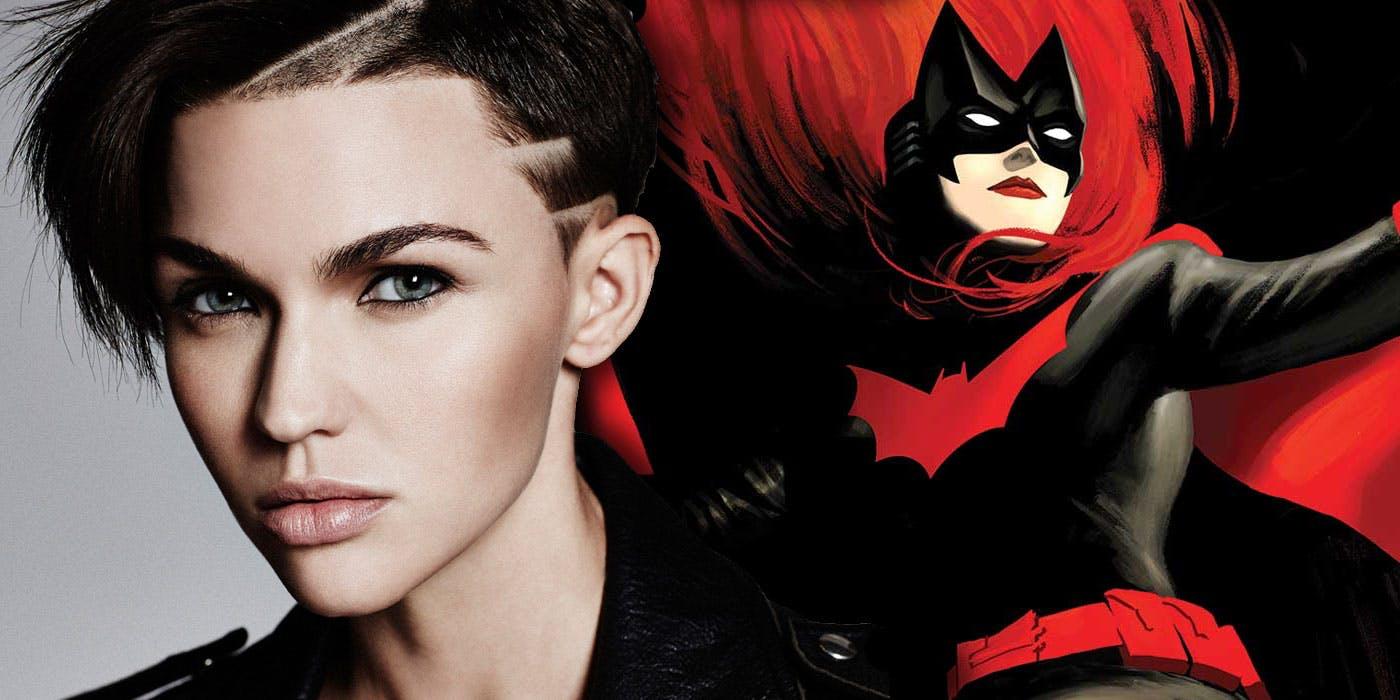 Исполнительница роли Бэтвумен подверглась травле со стороны фанатов