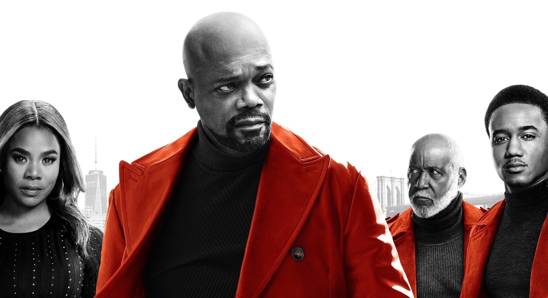 Сэмюэл Л. Джексон в первом трейлере экшен-комедии «Шафт»
