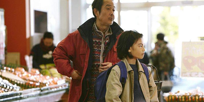 «Магазинные воришки» стали лучшим фильмом на азиатском «Оскаре»