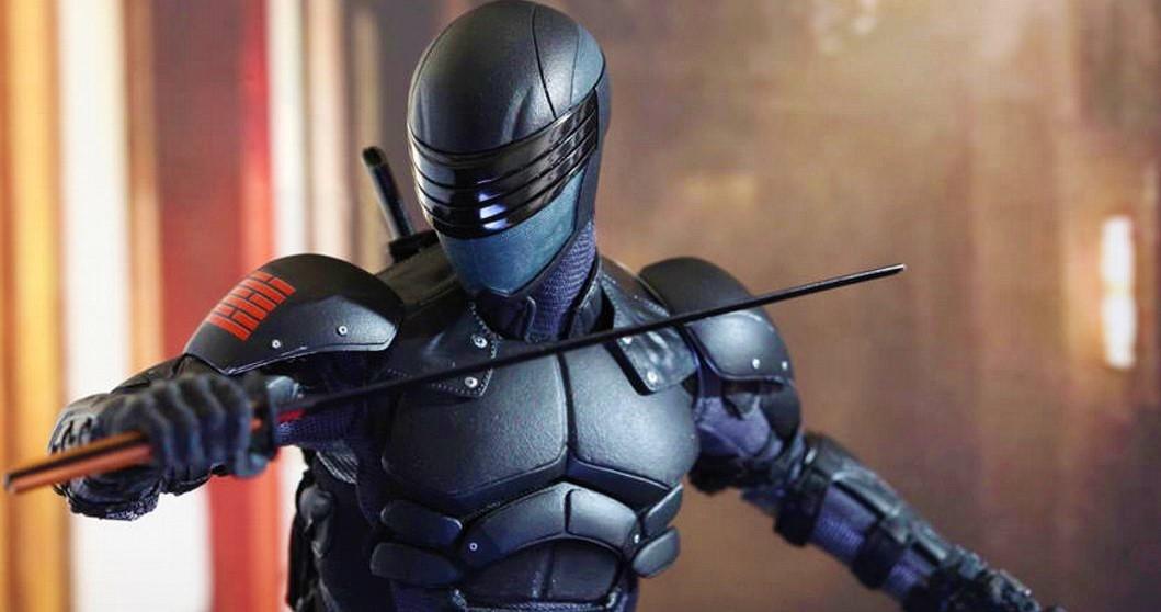 Рэй Парк не вернётся к роли Снэйк Айза в спин-оффе «Броска кобры»