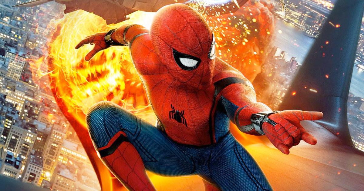 Пополнение в актёрском составе нового «Человека-паука»