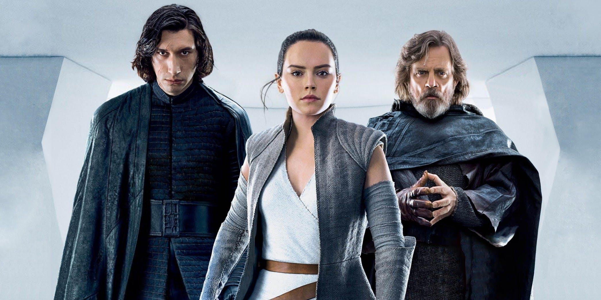 Объявлено время действия 9 эпизода «Звёздных войн»