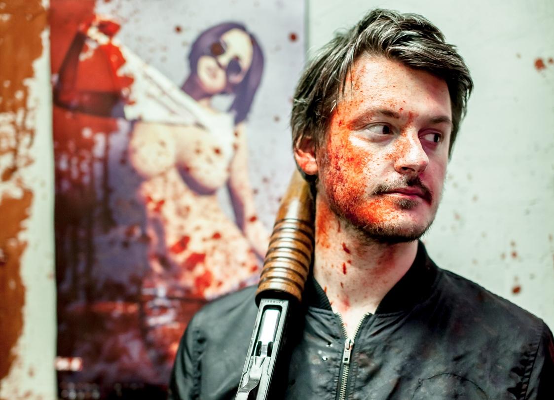 Илья Найшуллер снимет боевик «Никто» от авторов «Джона Уика»