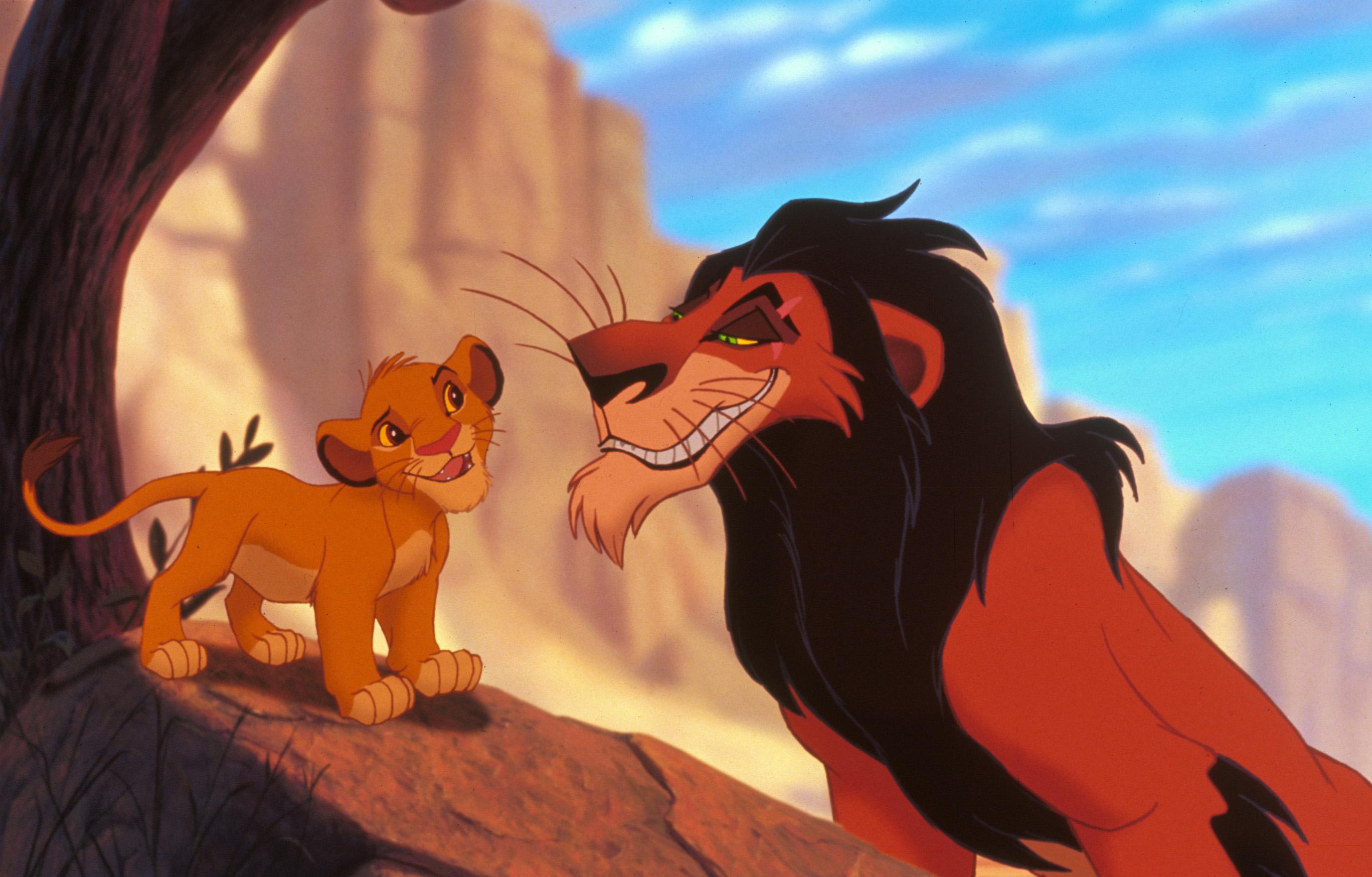 Новый «Король Лев» вышел на полчаса длиннее оригинала