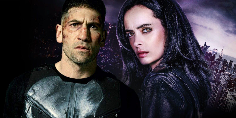 Netflix закрыл «Карателя» и «Джессику Джонс»