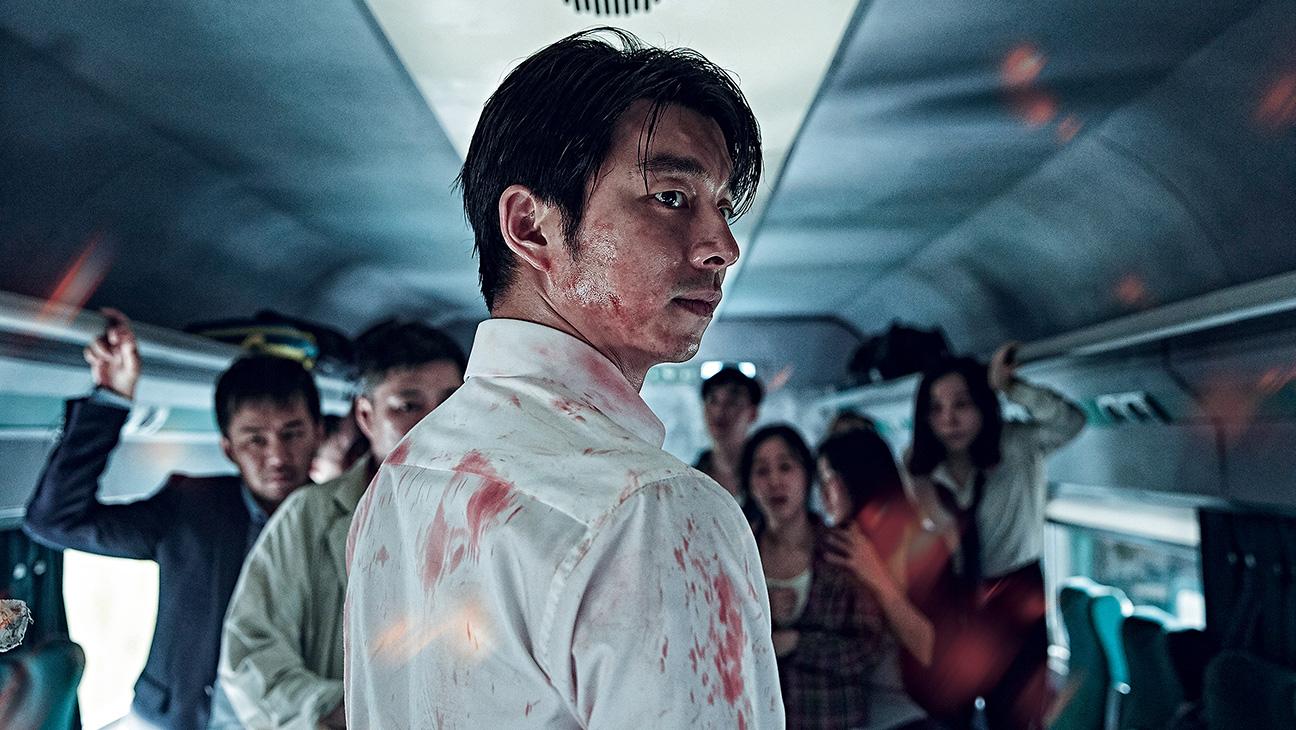 Джеймс Ван и сценарист «Оно» готовят ремейк «Поезда в Пусан»