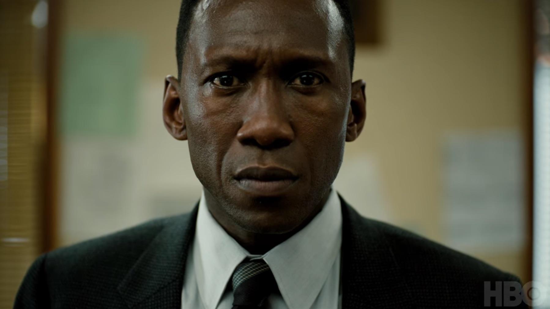 Первый трейлер третьего сезона «Настоящего детектива»