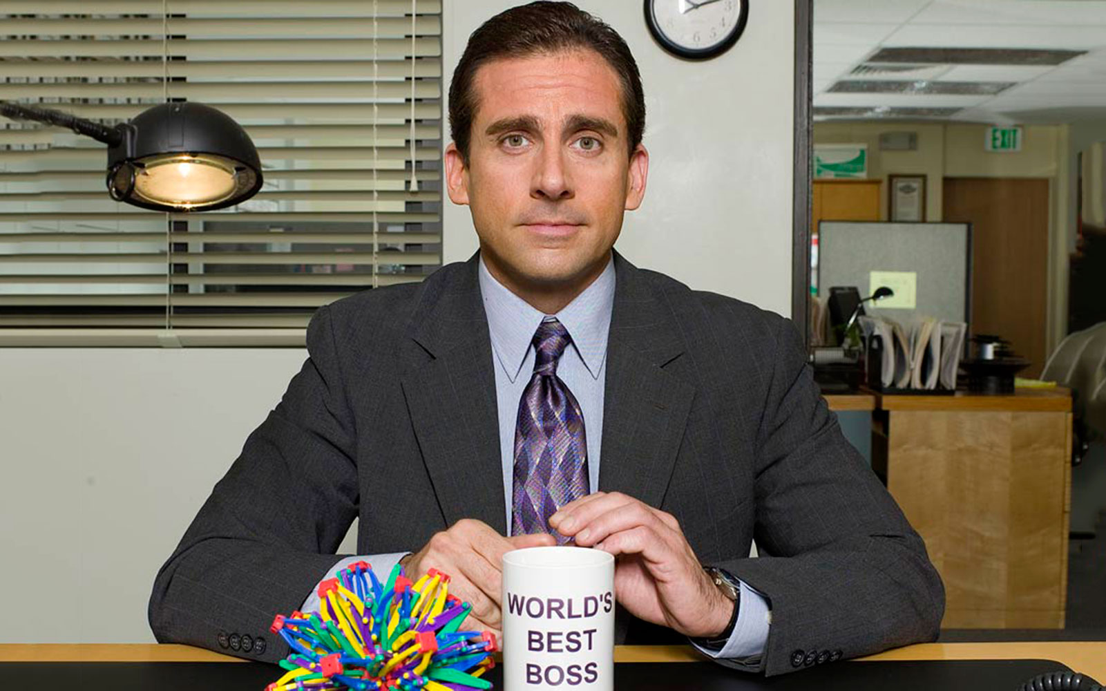 Стив Карелл никогда не появится в перезапуске «Офиса»