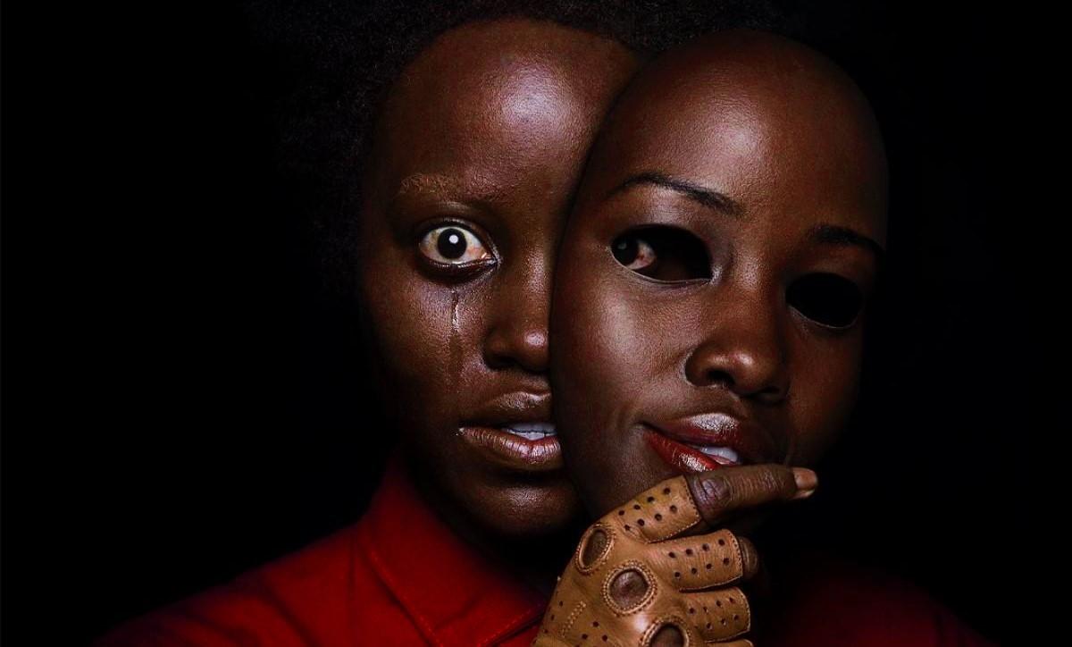 Жуткий постер хоррора «Мы» от режиссёра «Прочь» Джордана Пила