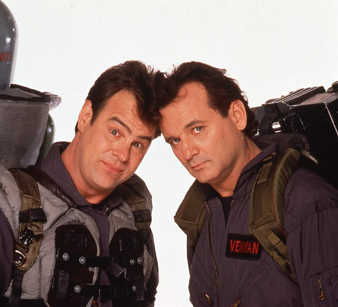 Дэн Эйкройд и Билл Мюррей появятся в сиквеле «Зомбилэнда»