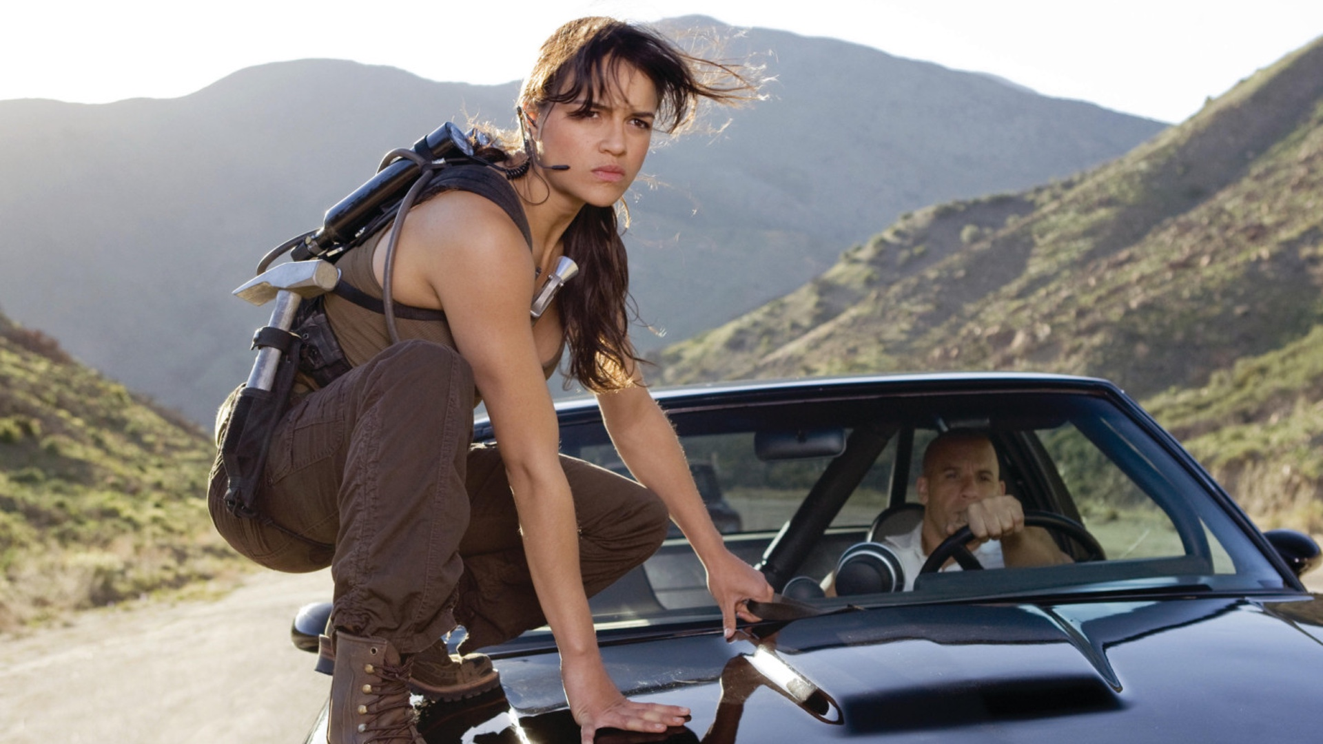«Форсаж» получит спин-офф о женских персонажах