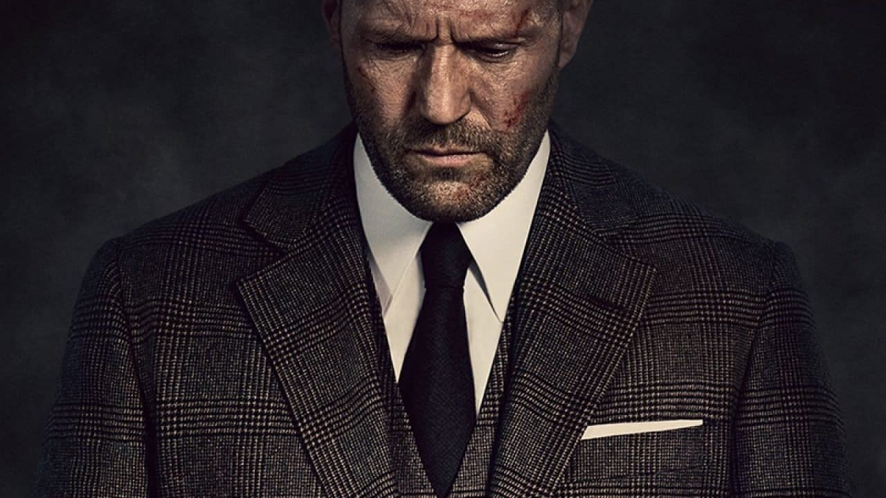 """Released a trailer for the new film by Guy Ritchie """"Human Wrath"""""""