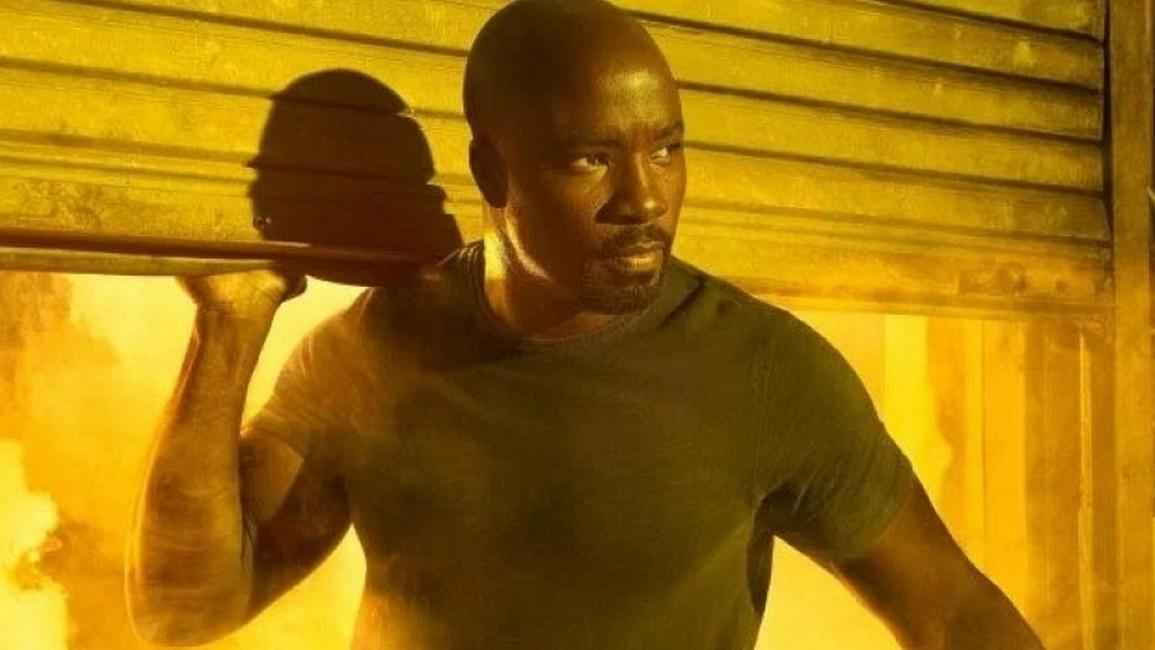Marvel закрыли «Люка Кейджа» вслед за «Железным кулаком»