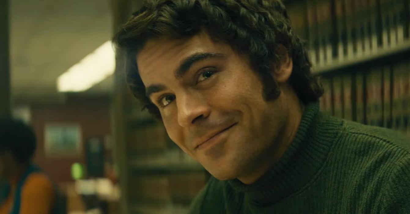 Netflix выкупил байопик «Красивый, плохой, злой» о Теде Банди