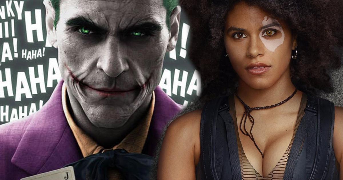 Звезда «Дэдпула 2» сыграет в «Джокере» с Хоакином Фениксом