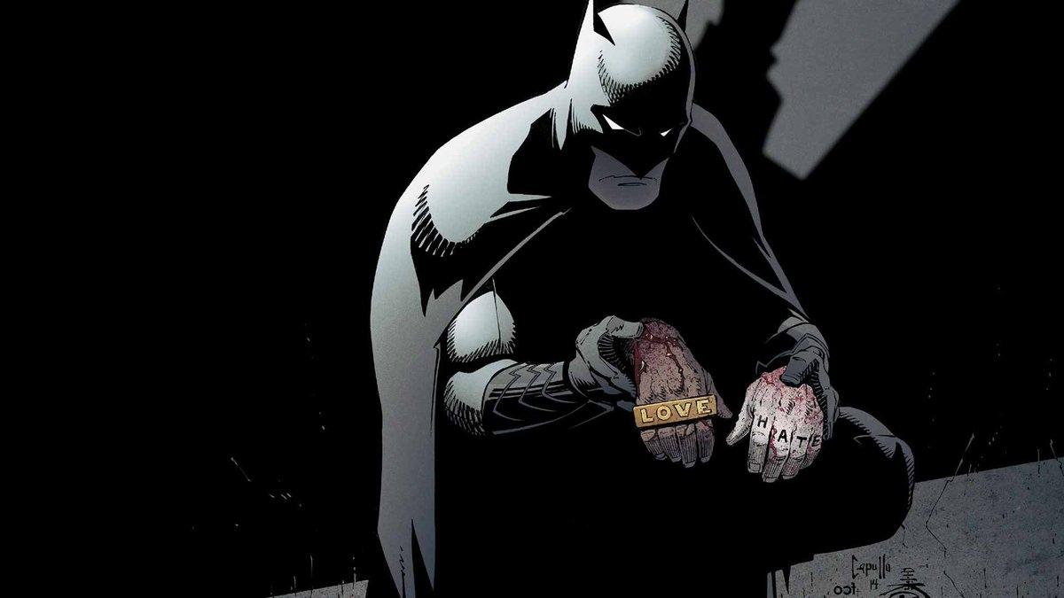 Стало известно, когда начнутся съёмки нового «Бэтмена»