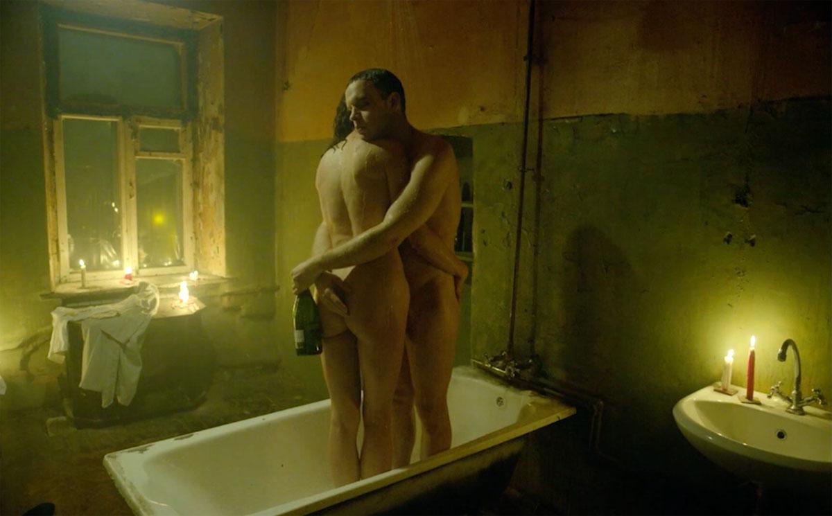 Кадр из фильма «Амбивалентность»