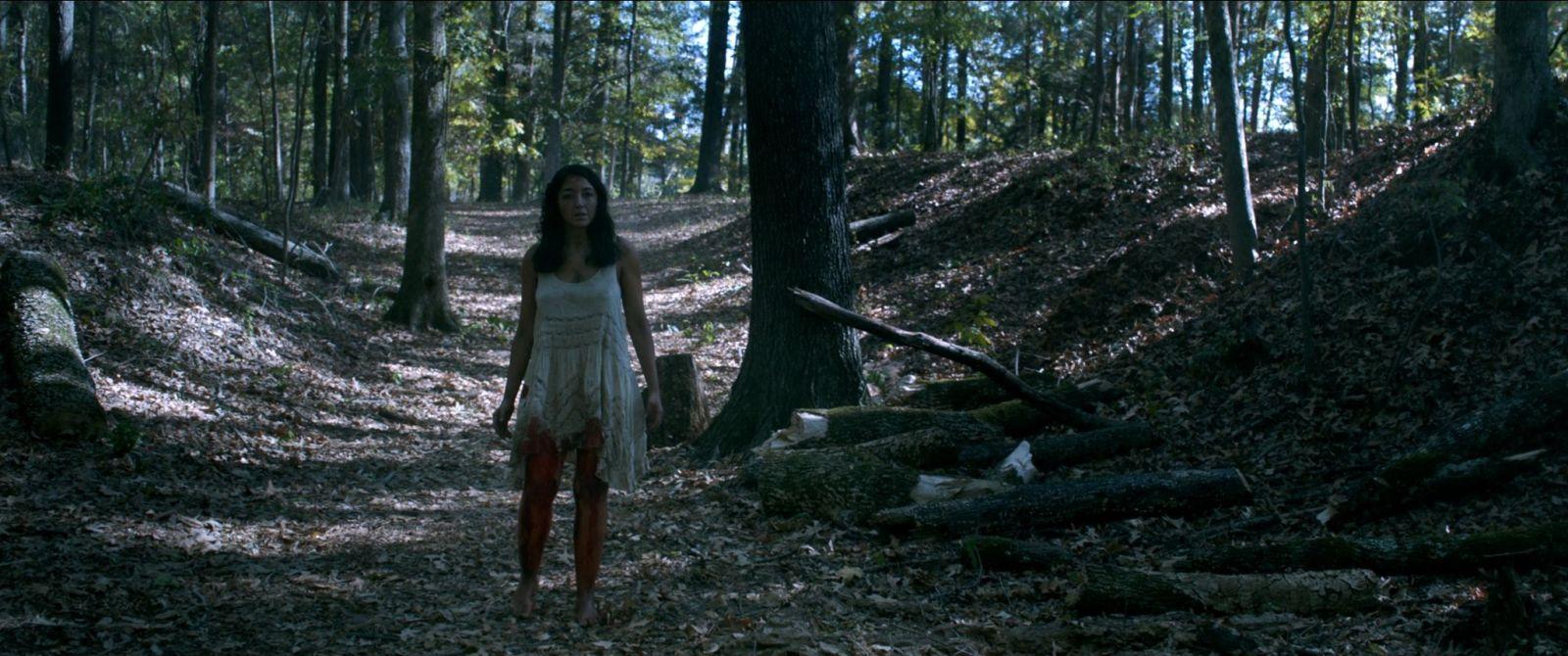 Кадр из фильма «Зло»