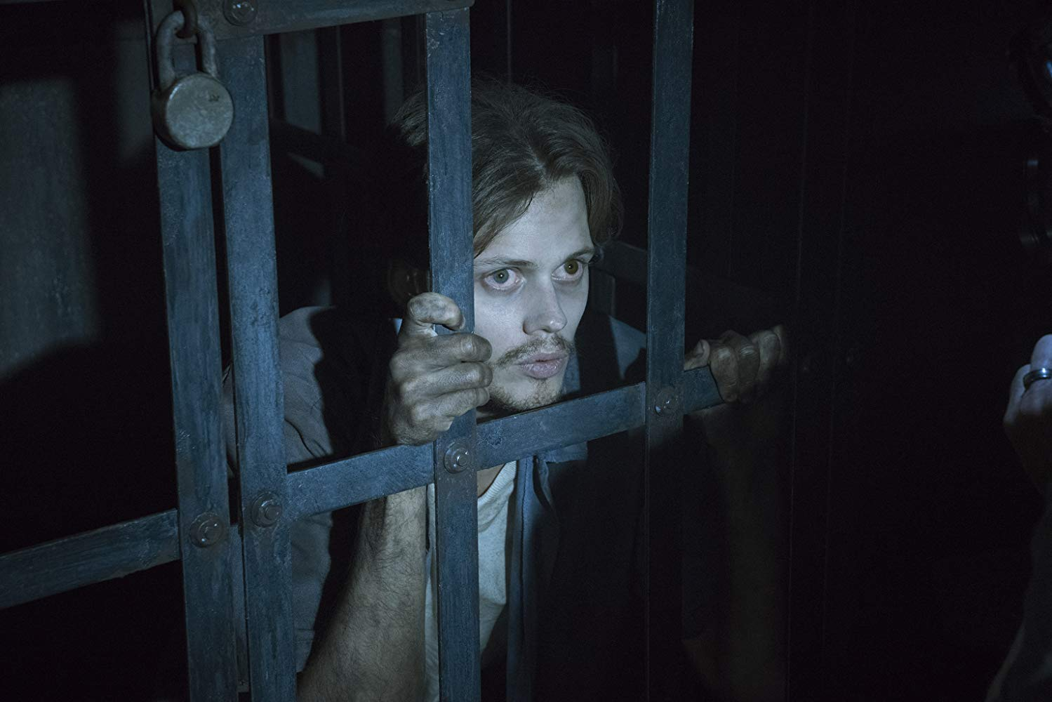 Кадр из сериала «Касл-Рок»