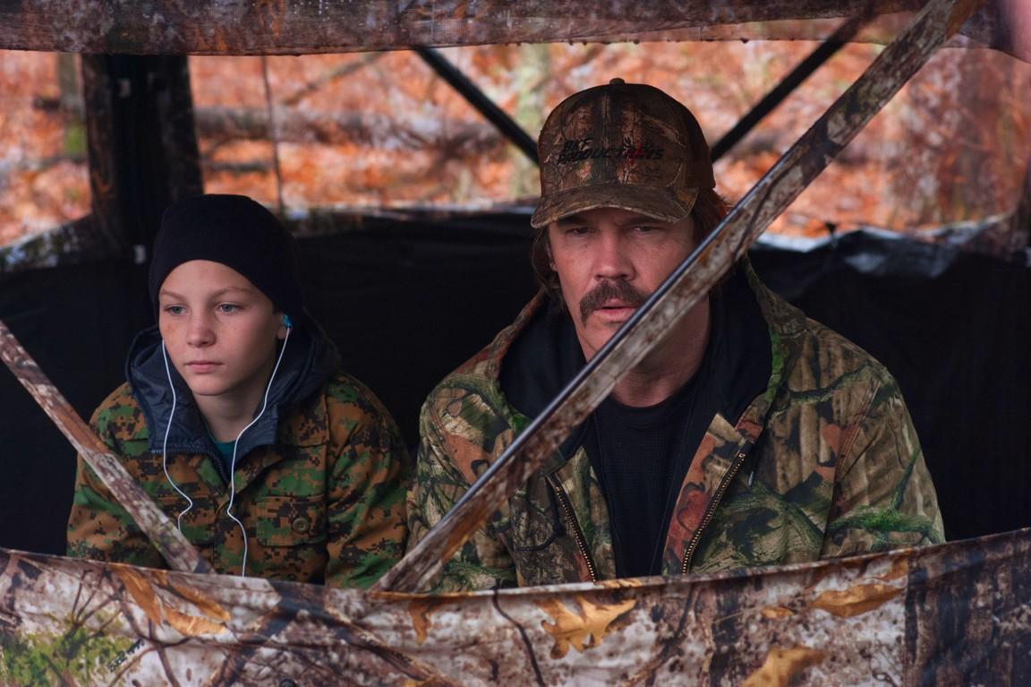 Кадр из фильма «Наследие охотника на белохвостого оленя»