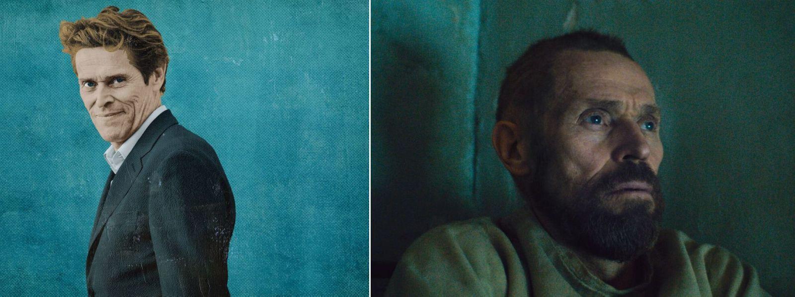 «Ван Гог: На пороге вечности»