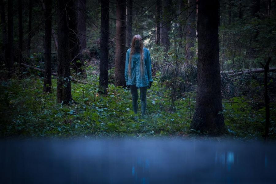 Кадр из фильма «Русалка. Озеро мертвых»