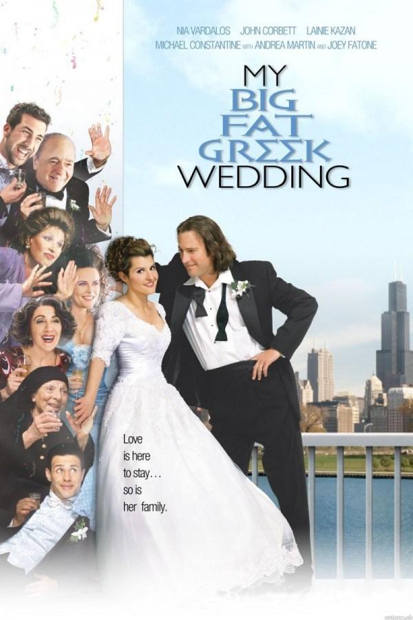 Порно пародии мая гречиская свадьба