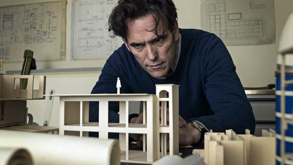 """Shot from the movie """"The House That Jack Built"""""""