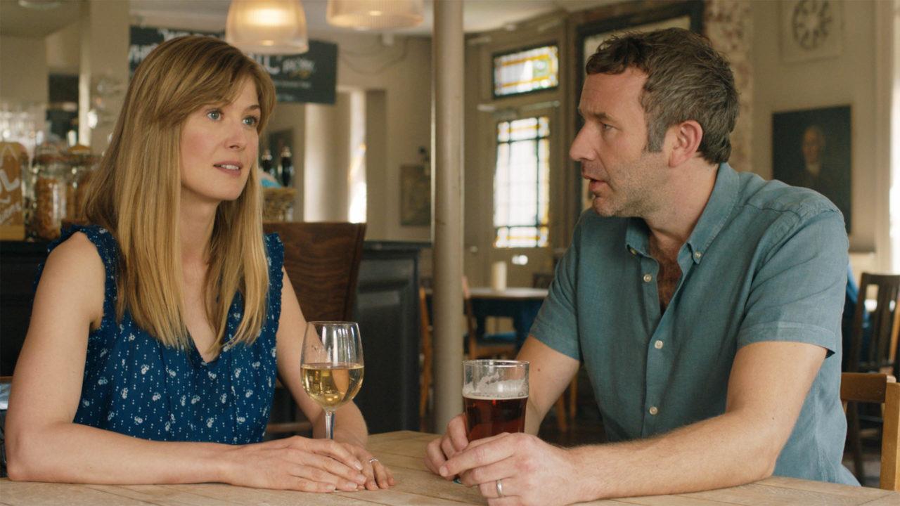 Кадр из сериала «Семейный брак»