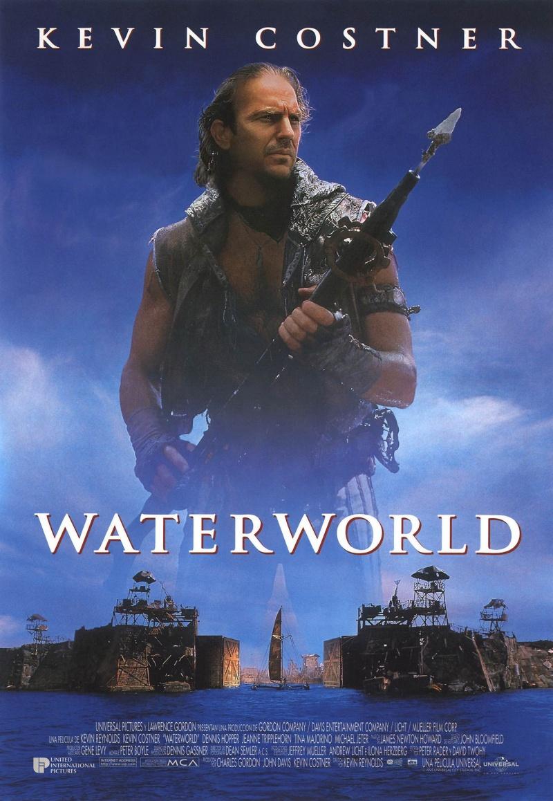 кино скачать водный мир
