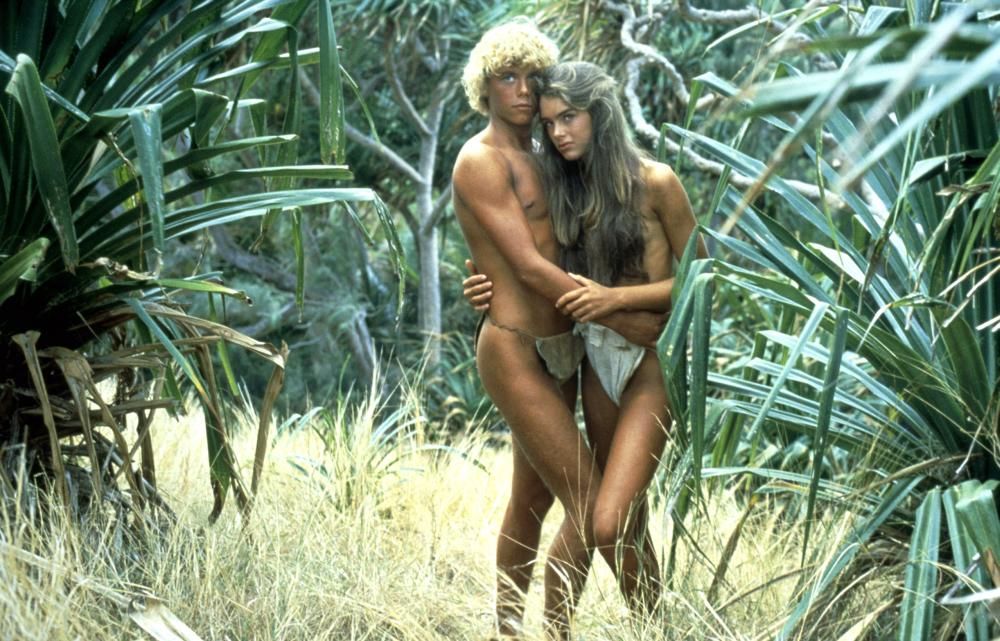 эротика острова фильм