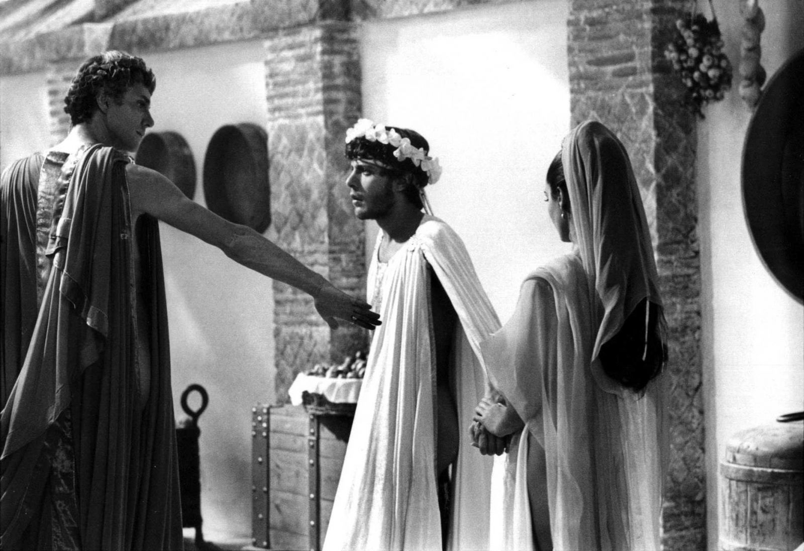 caligula motivations of the directors From girlhood to adulthood: six french films about sexual of the guilty desires and fears of directors old enough to be true motivations remain.