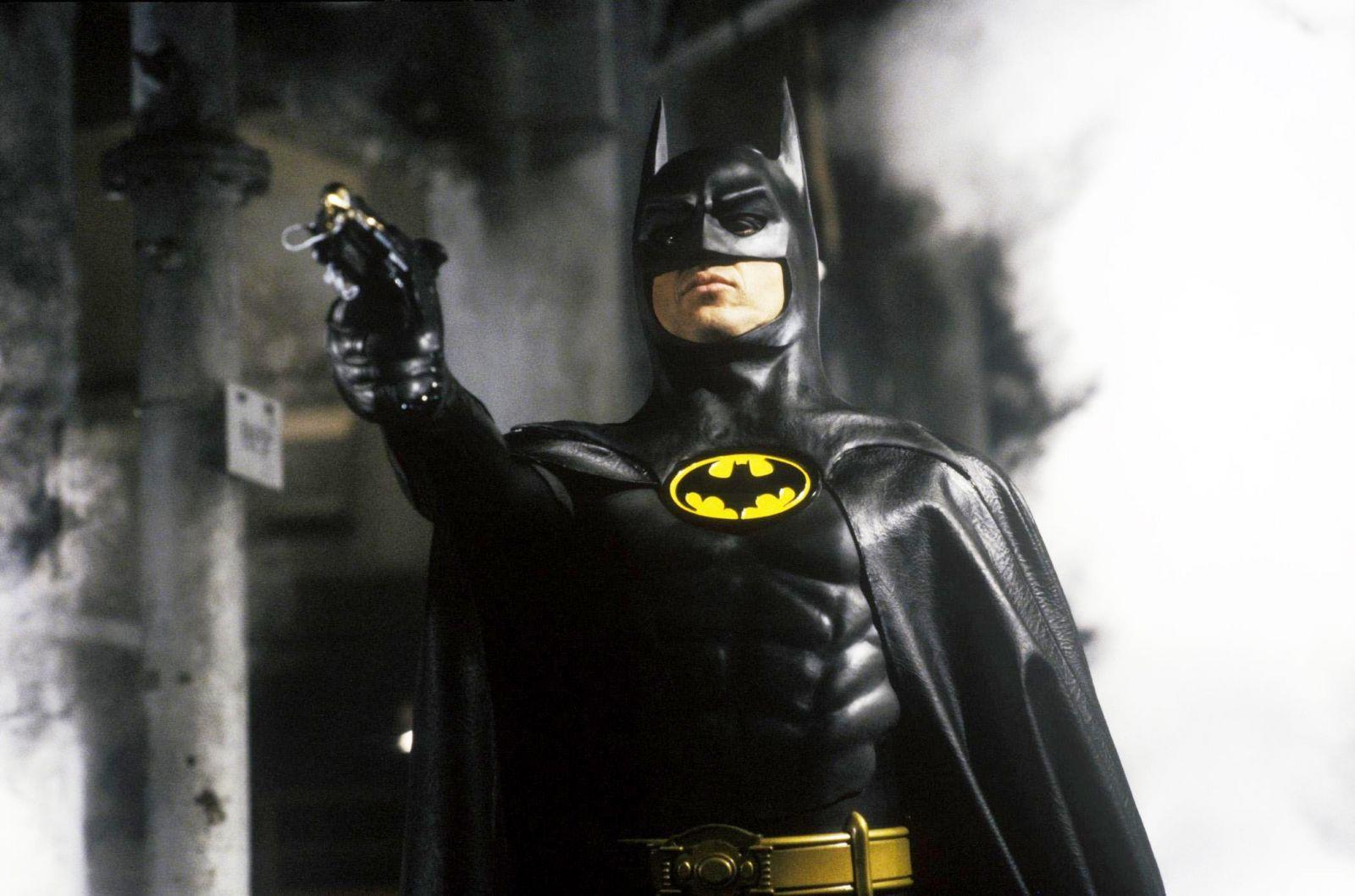 Режиссер «Бэтмена иРобина» извинился зафильм через 20 лет после премьеры