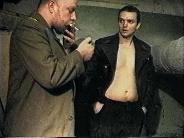 Фильм зеленый слоник с епифанцевым актеры из сериала бандитский петербург 5