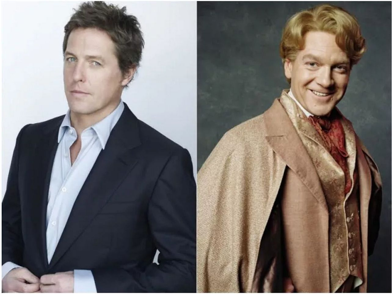 Hugh Grant as Zlatopust Lokons