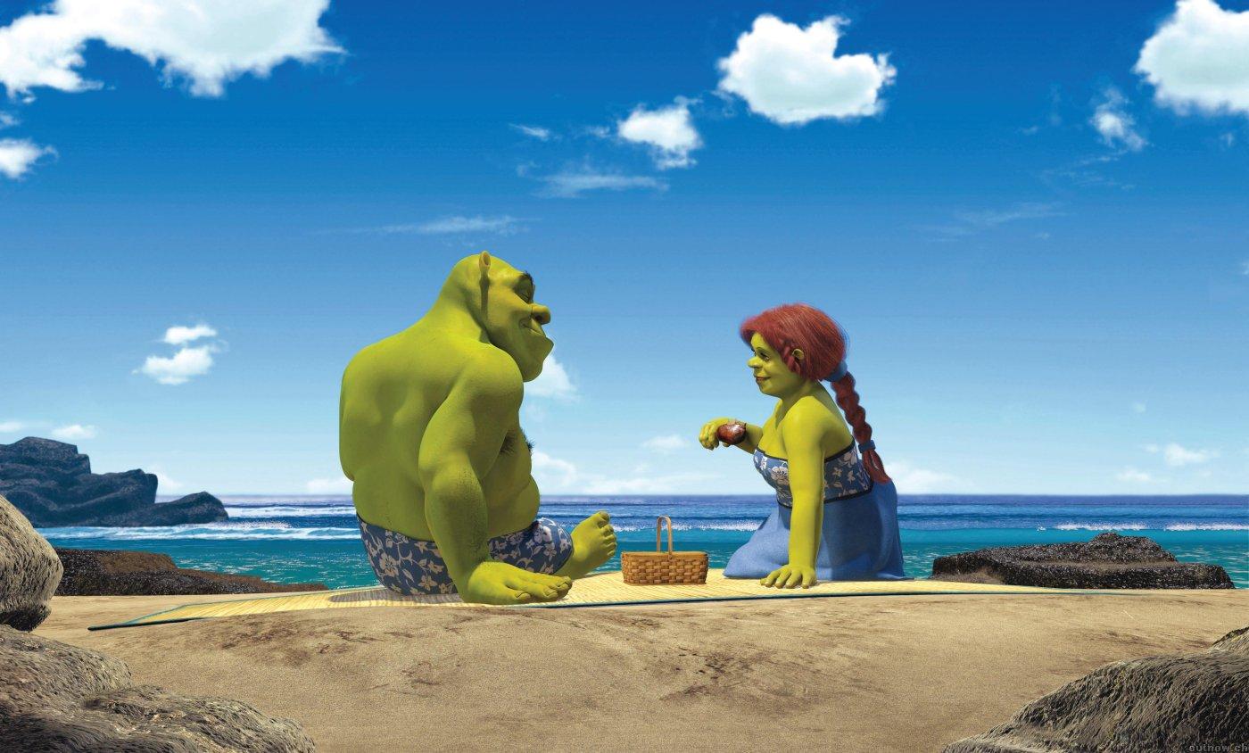 Shrek cartoon sx photos hentai video