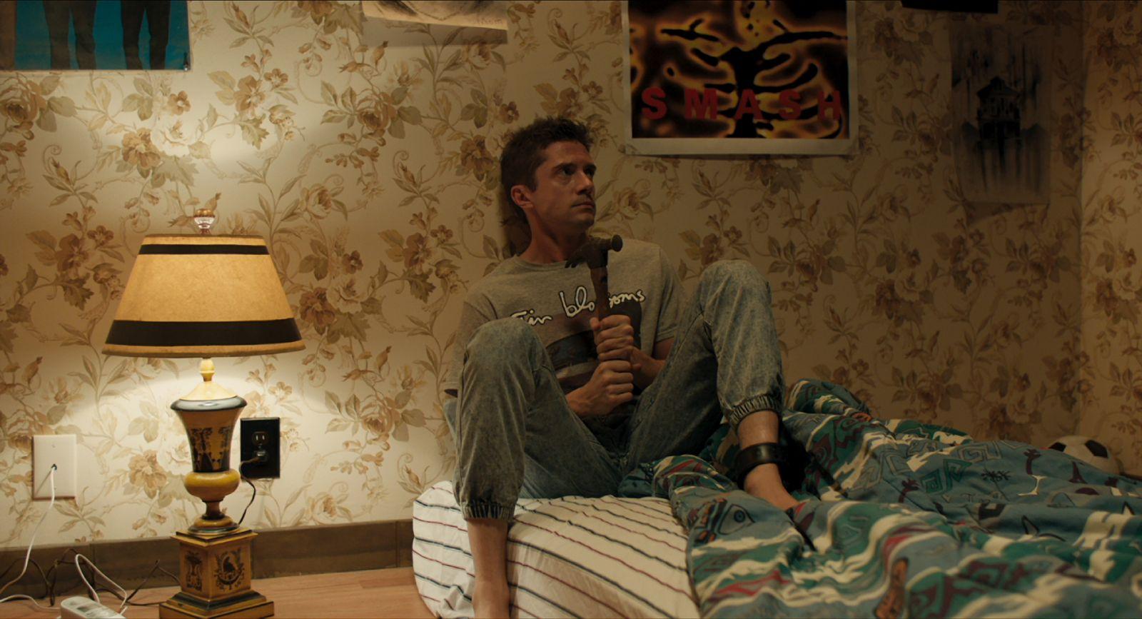 Кадр из фильма «Истерия»