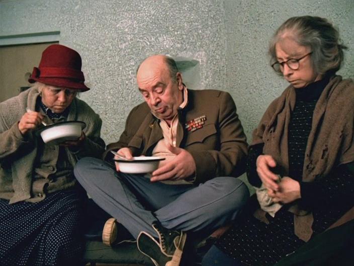 фотографии из фильмов эльдара рязанова