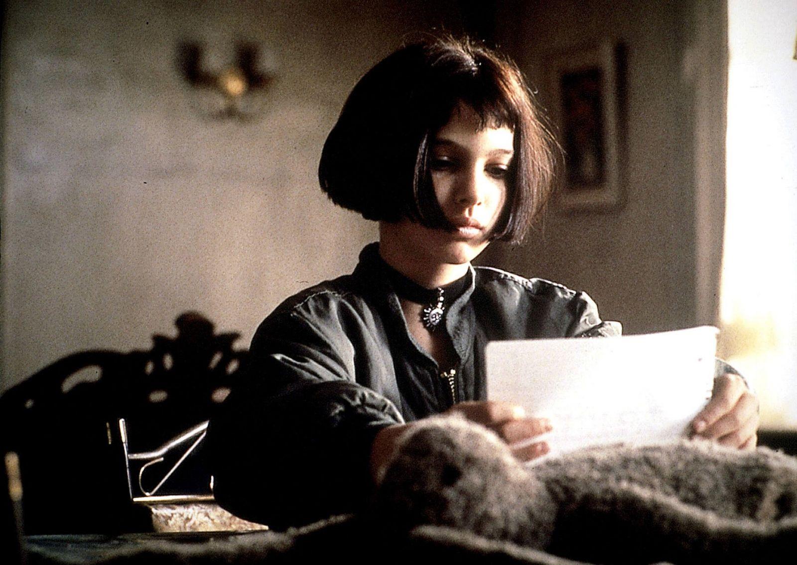 фото из фильма леон