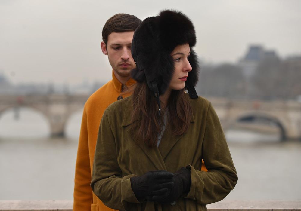 Главный приз Берлинского кинофестиваля впервый раз  вистории получил израильский фильм