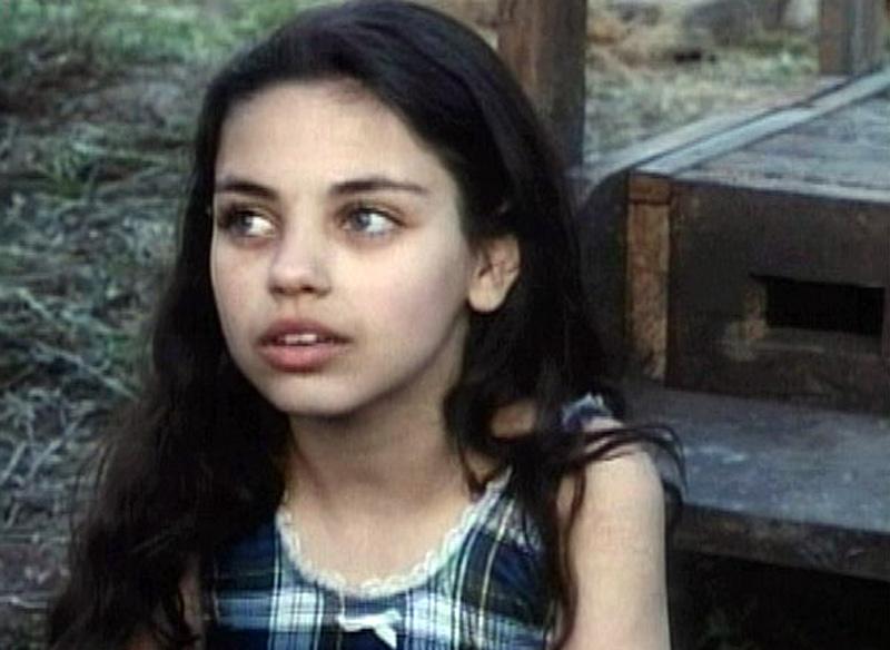 """Shot from the movie """"Piranha"""""""